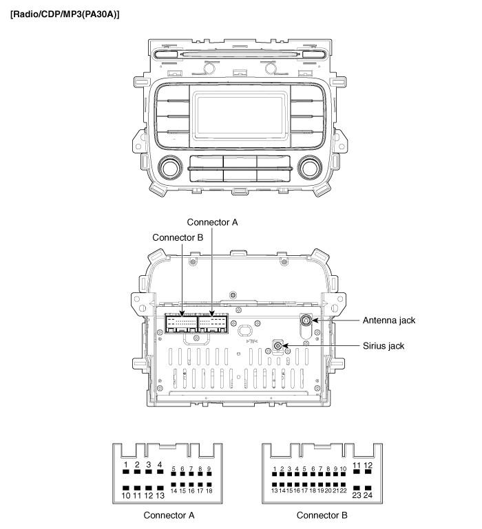 2014 kia forte wiring diagram