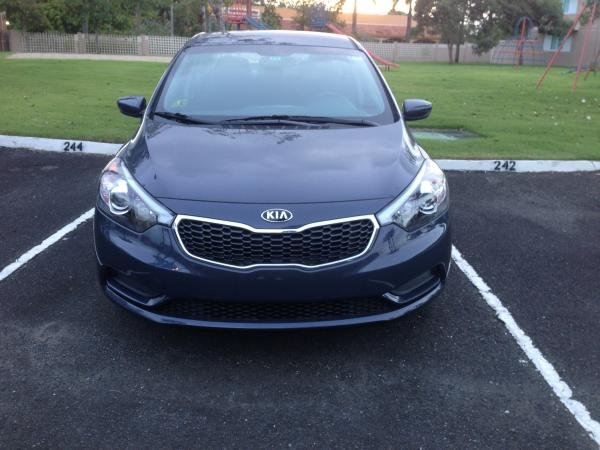 Showcase cover image for h3nry's 2014 Kia Forte